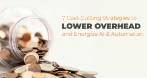 7 Cost Cutting Strategies